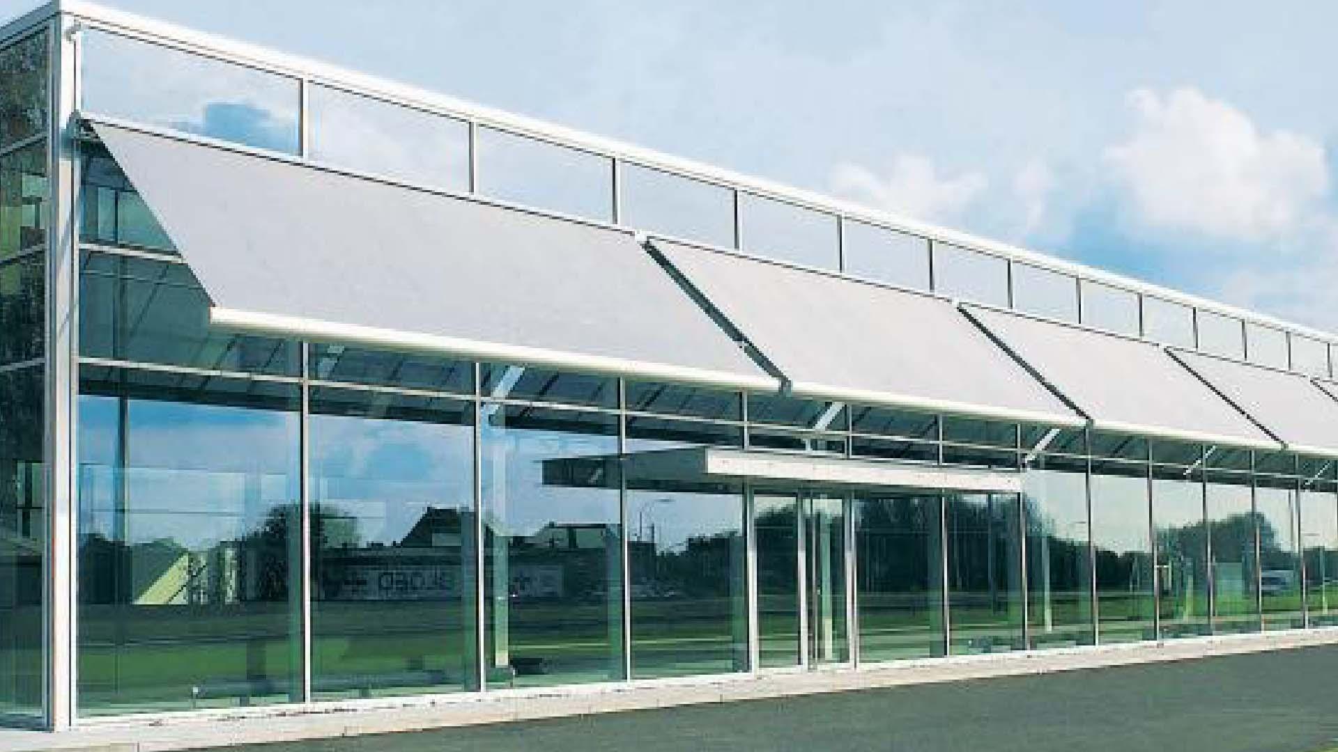 stores pour bureaux entreprise b40
